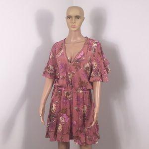 Spell & Gypsy Rosa play dress